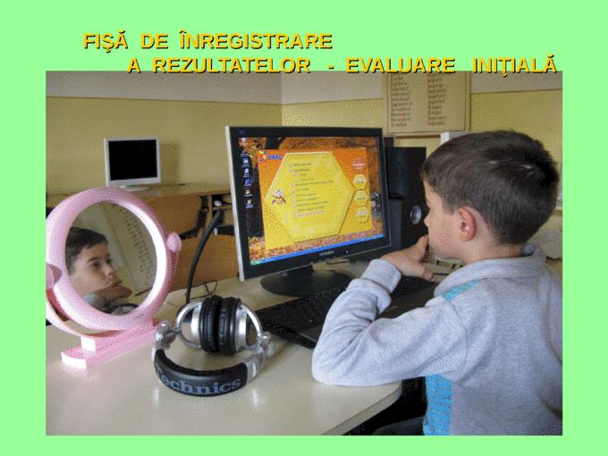 Marinache Adina , Bucuresti ,Exemple De Bune Practici